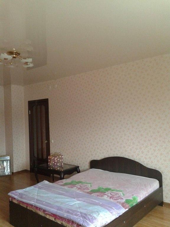 элитные квартиры на сутки  трехместный номер от 1300 руб.сутки